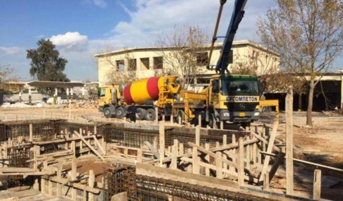 Τζαμί στην Αθήνα: Ετοιμο μέσα στο καλοκαίρι