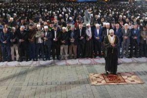 Τουρκική πρόκληση: Ισλαμιστές προσευχήθηκαν στην Αγιά Σοφιά ζητώντας να γίνει τζαμί