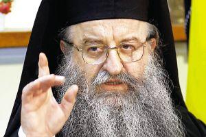 Θεσσαλονίκης Ανθιμος: «Να προσευχόμαστε για την ειρήνη»