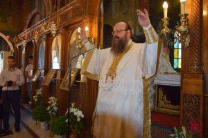 Οι Εορτές των Αγίων Αποστόλων στην Ιερά Μητρόπολη μας