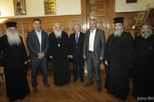 Η Ευαγγελίστρια Ναυπλίου σε νέα τροχιά, χάρη στην επιμονή του Εφημερίου της π. Ελευθερίου Μίχου