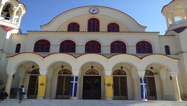 Συνεχίζεται ο διάλογος για τον οικονομικό έλεγχο στην Μητρόπολη Αιτωλίας και Ακαρνανίας