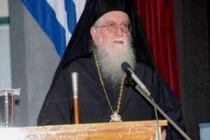 Κονίτσης Ανδρέας: «Ας ξυπνήσει η κυβέρνηση – Μόνη λύση η ένωση της Β.Ηπείρου με την Ελλάδα»