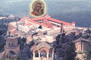 Εκοιμήθη η Γερόντισσα της Ι.Μ.Γοργοεπηκόου Μάνδρας