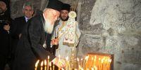Το ετήσιο προσκυνηματικό ταξίδι του Οικουμενικού Πατριάρχη  στην Καππαδοκία