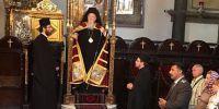 Πατριαρχική Θεία Λειτουργία στο Φανάρι
