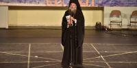 Από την 32η Γιορτή Νεολαίας της Ιεράς Μητροπόλεως Πειραιώς