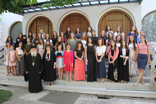 Φωκίδος: Τεράστιο πνευματικό έργο η χριστιανική κατασκήνωση για τα νειάτα