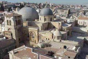 500 Στρέμματα στην καρδιά της Ιερουσαλήμ, περνάνε από την Εκκλησία (το Πατριαρχείο) σε ιδιωτικούς παράγοντες.