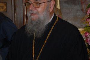 Εκοιμήθη εν Κυρίω ο επί πεντηκονταετία προϊστάμενος του Οσίου Ιωάννου του Ρώσσου