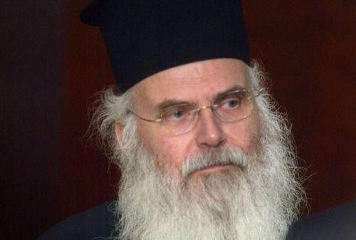 Μεσογαίας Νικόλαος στην Ιεραρχία: Τι δεν πετύχαμε για τα θρησκευτικά
