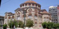 Μητρόπολη Πειραιώς: «Αβουλα φερέφωνα του Οικουμενισμού οι Μονές του Αγίου Όρους»