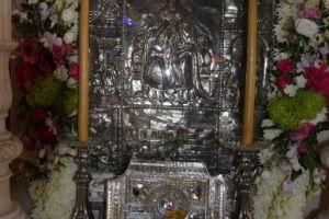 Πανήγυρις Ενοριακού Ιερού Ναού Αγίας Παρασκευής – Μεγάρων
