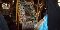 Πανήγυρις Ιεράς Μονής Παναγίας Γαλακτοτροφούσης – Μεγάρων