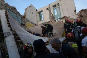 Η  Ευαγγελίστρια Πειραιώς ενισχύει με ρουχισμό και οικιακό εξοπλισμό, τους σεισμόπληκτους της Λέσβου