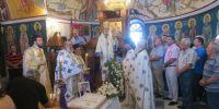 Ποιμαντική επίσκεψη του Μητροπολίτη Σύρου στην Σέριφο