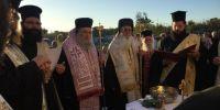 Θυρανοίξια Παρεκκλησίου των Αγίων Παισίου, Ραφαήλ και Ειρήνης