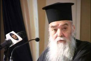 Άμεση απάντηση- παρέμβαση του Σεβ. Γόρτυνος για τις εκδηλώσεις των δωδεκαθεϊστών στην επαρχία του.