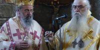 Εγκαινιάστηκε Ναός της Παναγίας στον αιματοβαμμένο Γράμμο