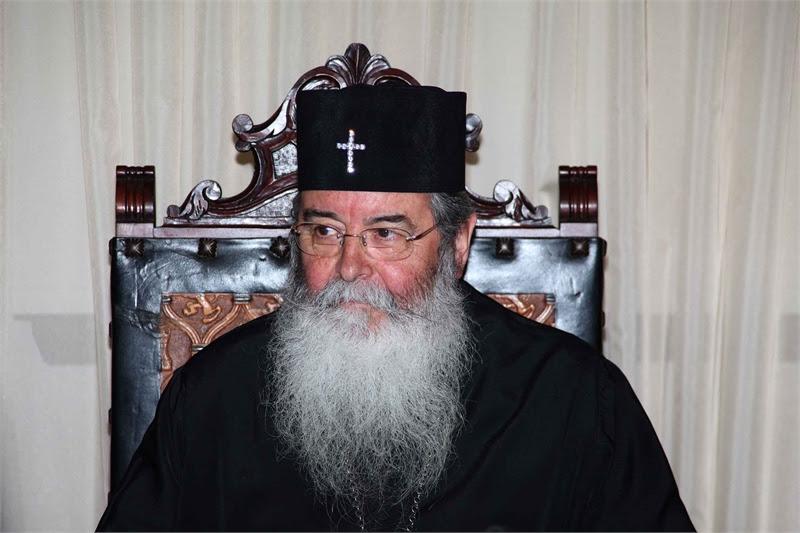 Ο Κοζάνης Παύλος απασφάλισε : «Ένας βόθρος είναι η Βουλή των Ελλήνων»