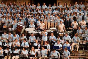 """Κ. Δήμτσας: """"Η μουσική συμβάλλει καταλυτικά στην ψυχοκοινωνική ανάπτυξη των παιδιών"""""""