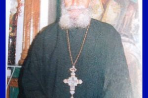Εκοιμήθη ο π. Γ. Καψύλης του Αγίου Κήρυκου Βροντάδου-Χίου