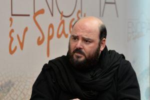 Ο π. Λίβυος (π. Χαράλαμπος Παπαδόπουλος) στο «ΕΝΟΡΙΑ εν δράσει… 2017»