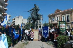Η Χίος τίμησε την ημέρα μνήμης της Μικράς Ασίας