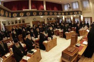Επιτροπή της Ιεράς Συνόδου καταδικάζει το νομοσχέδιο για την ταυτότητα του φύλου