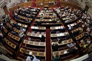 Ψηφίστηκε το νομοσχέδιο για την αλλαγή ταυτότητας φύλου- Ποιοι απείχαν