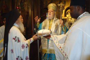 Εορτή της Ενώσεως Σμυρναίων στον Αγ. Γεώργιο Καρύκη