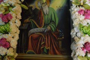 Πανηγυρική Θεία Λειτουργία διά την εορτήν της Μεταστάσεως του Αγίου Αποστόλου και Ευαγγελιστού Ιωάννου του Θεολόγου.