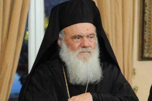Ηγούμενοι των Μετεώρων στον Αρχιεπίσκοπο – Τι είπαν για την εκλογή Μητροπολίτη