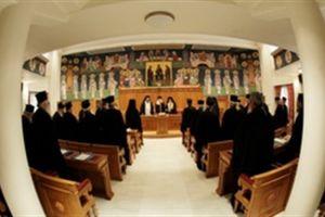 Την Τρίτη 2 Οκτωβρίου συνέρχεται   η τακτική Ιεραρχία- Την Παρασκευή 5 Οκτωβρίου οι εκλογές δύο νέων Μητροπολιτών