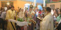 Η εορτή της Υψώσεως του Τιμίου Σταυρού στη Σίκινο