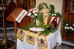 Ι.Μ. Ρεθύμνης: 30ετές Μνημόσυνο Μητροπολίτη Τίτου