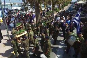 ΔΕΙΤΕ το βίντεο με τις εκδηλώσεις στη Χίο για την Ημέρα Μνήμης