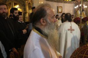 Αρχιμ. Παύλος Κίτσος – Ένας κληρικός που ξεχώρισε…