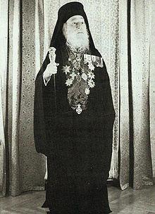 Έφυγε σαν σήμερα ο Αρχιεπίσκοπος Αθηνών Ιάκωβος