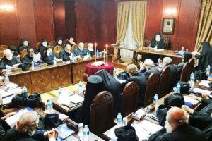 Το «ευχαριστώ» που δεν άκουσε ο Μακαριστός Φιλίππων Προκόπιος από την Εκκλησία της Ελλάδος, του το είπε το Πατριαρχείο Αλεξανδρείας