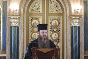 Αρχιμ. Δανιήλ Ψωίνος: Μέσα στην Εκκλησία, δεν υπάρχει απελπισία