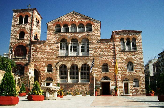 Αρχίζουν οι εόρτιες εκδηλώσεις για τον πολιούχο Αγιο Δημήτριο στην Θεσσαλονίκη