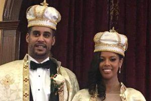 Ζωή σαν παραμύθι: «Κοινή θνητή» παντρεύτηκε τον πρίγκιπα της Αιθιοπίας -Τον γνώρισε σε κλαμπ, δεν είχε ιδέα ποιος ήταν