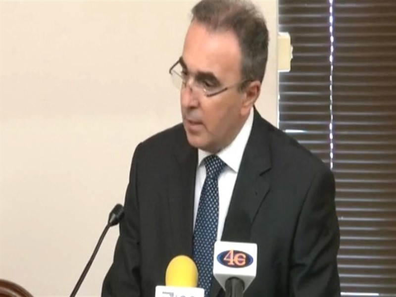Ο Καθ. Συμεών Πασχαλίδης νέος Πρόεδρος του Τμήματος Ποιμαντικής και Κοινωνικής Θεολογίας του ΑΠΘ