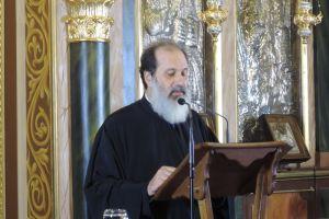 Αρχιμ. Ιωαννίκιος Γιαννόπουλος: Η θεία Λειτουργία συγκρατεί την ειρήνη μέσα σε ολόκληρη την κτίση