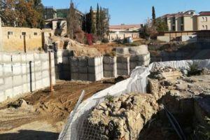 Προχωρά η ανέγερση μεγαλοπρεπούς καθεδρικού ναού της Αρχιεπισκοπής Κύπρου