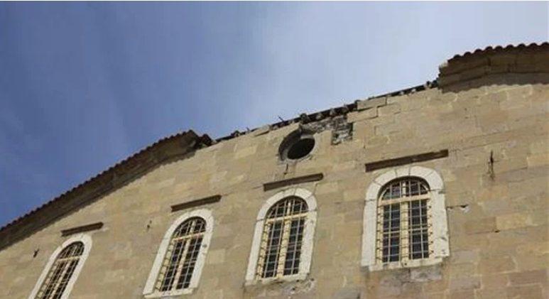 You are currently viewing Ι.Μητρόπολη Μυτιλήνης: Εκεί πήγαν τα χρήματα της δωρεάς από την Αυστραλία
