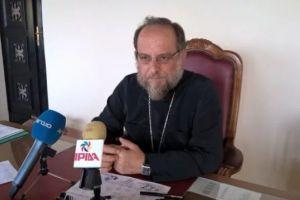 Σταθερή η θέση του Μητροπολίτη Ρόδου για τους πολιτικούς γάμους στη Λίνδο