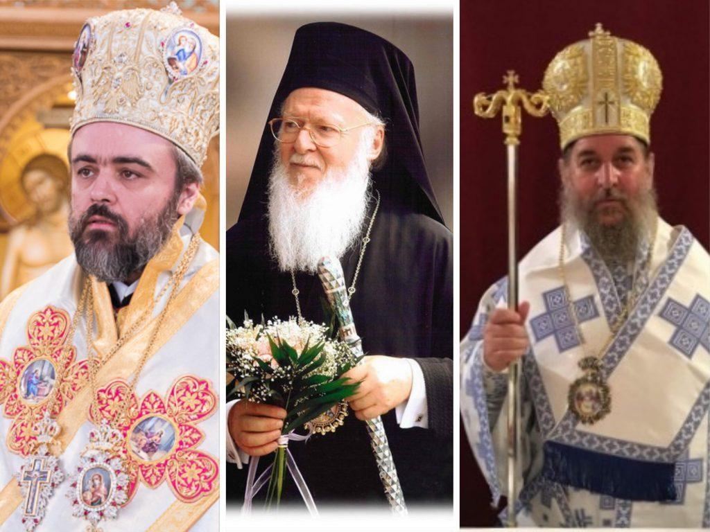 Ο Οικουμενικός Πατριάρχης ξέρει πότε κόβει τον…. «γόρδιο δεσμό»!