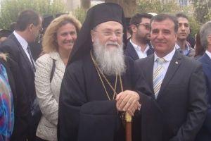 Κορίνθου: «Οι Έλληνες οφείλουν να σκέπτονται Ελληνικά»